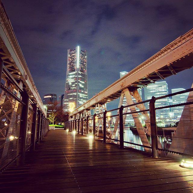 お気に入りです。#横浜#ランドマークタワー